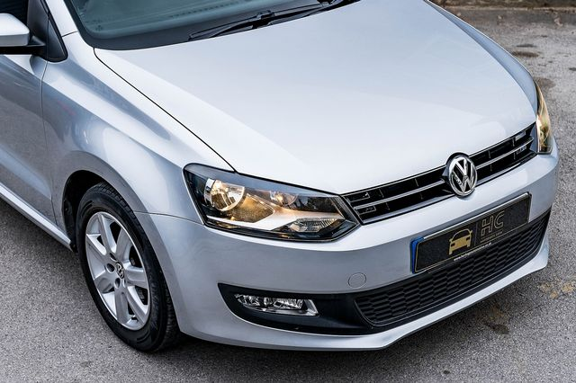 2014 VOLKSWAGEN POLO MATCH EDITION - Picture 8 of 39