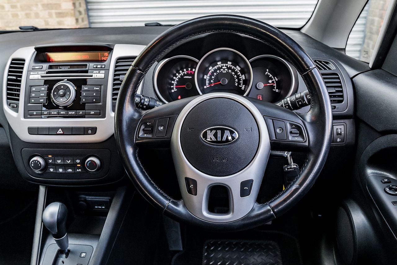 2015 KIA Venga 1.6 Venga '2' Automatic - Picture 20 of 40