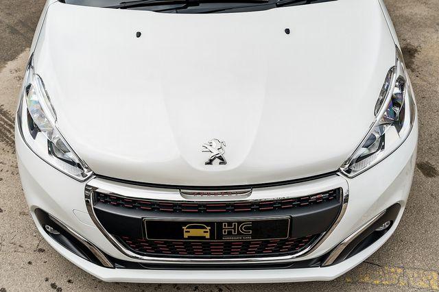 2015 PEUGEOT 208 GT Line 1.2L PureTech 110 S&S - Picture 7 of 50