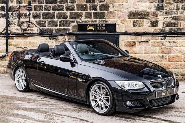 2012 BMW 3 Series 320d Sport Plus